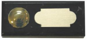 noir maroc 40x92 étiquette+boutonlaiton