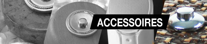 catalogue/accessoires